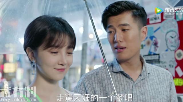 青春斗田丽登场导致晋小妮和宋逸离婚 她的卑劣手段让人害怕
