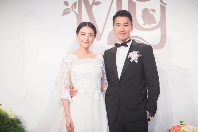 高圆圆宣布怀孕,女神40岁生日迎来和赵又廷的爱情结晶