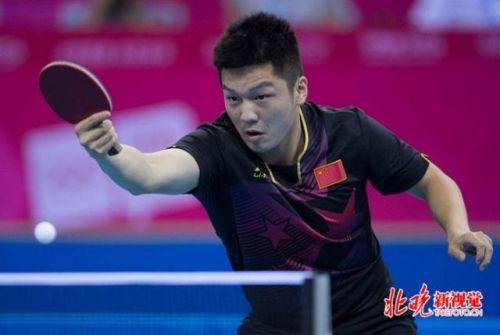樊振东卫冕冠军怎么回事 乒乓球亚洲杯樊振东力克马龙