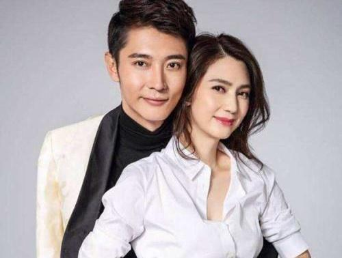 洪欣删光关于张丹峰的微博引热议 洪欣张丹峰是要离婚了吗?