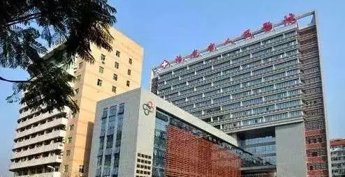 全国医院百强榜出炉 这些福建医院上榜!哪家看什么病最好有数了!