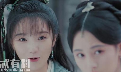 新白娘子传奇:小青想求好姻缘 结果才知自己的红线已被斩断