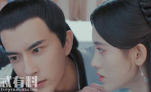 新白娘子传奇:许仙求婚反被撩 素贞深情回应一句话