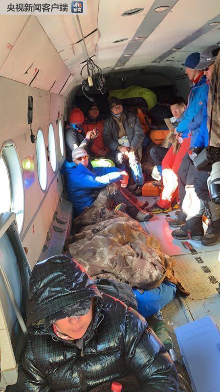 雪崩被困全部获救事件始末详情 雪崩被困人员是怎么获救的?