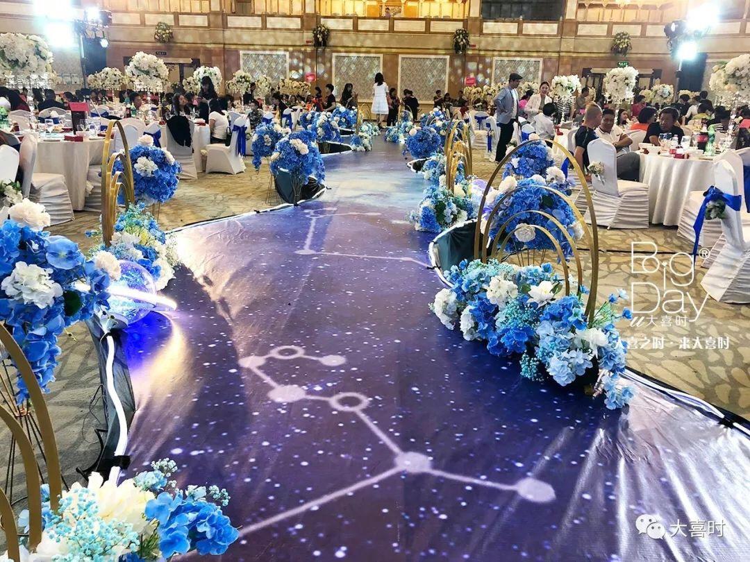 举办中式婚礼不能少了媒婆 媒婆的作用是什么