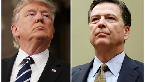 特朗普拟速决FBI新局长人选 民主党人威胁否决