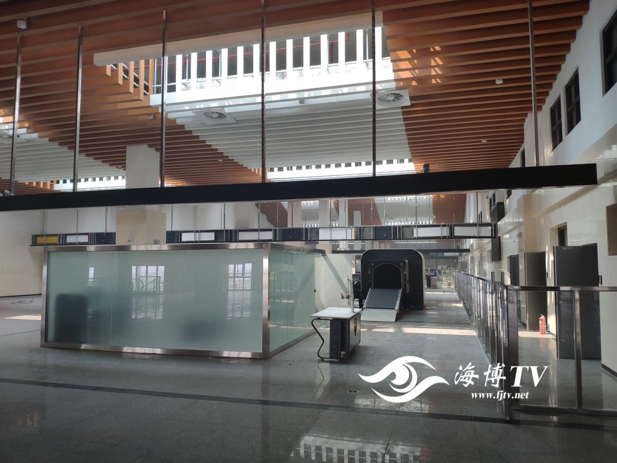 """新""""两马""""航线5月18日客运首航 福州到马祖45分钟"""