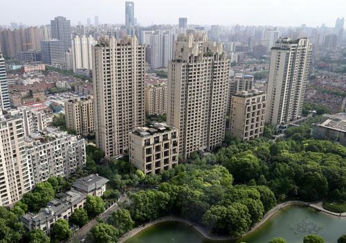 外媒:全球豪宅涨幅前五中国占三席 广州第一