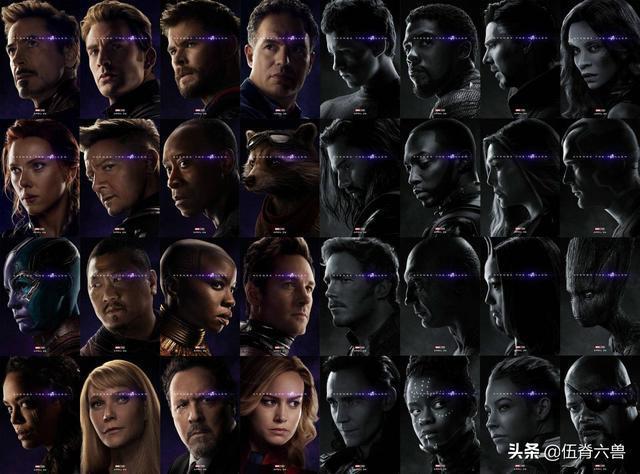 《复仇者联盟4》后 漫威能否创造又一个辉煌的十年