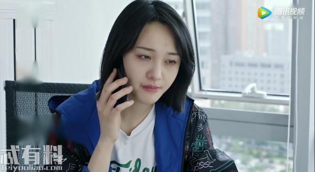 青春斗向真创业的第一桶金竟给赵聪送大礼 卡片上两字让他失声痛哭