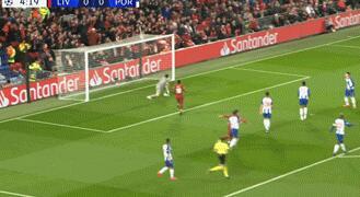 利物浦胜波尔图什么情况 利物浦2-0波尔图比赛回顾