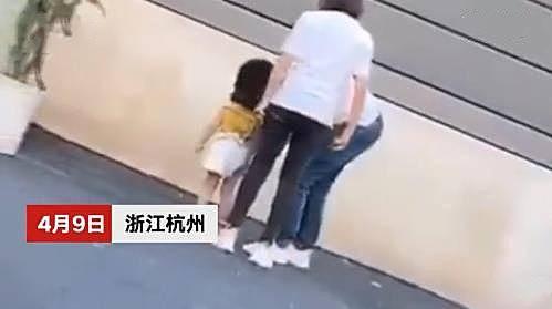商家回應踢童模說了什么?杭州妞妞媽踢童模事件來龍去脈犯法了嗎