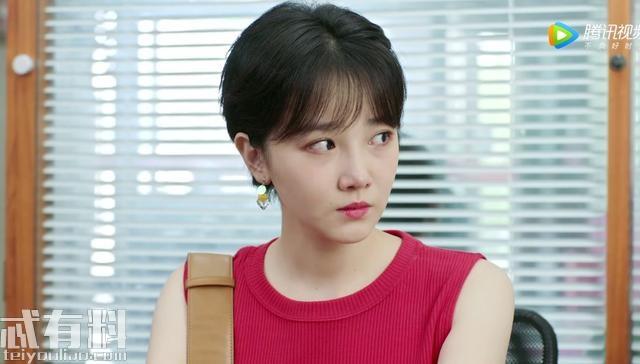 青春斗:晋小妮怀孕还遭到父母断绝关系 却让向真格外感动