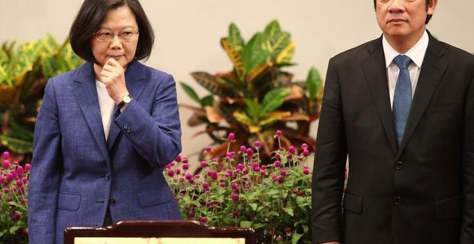 民进党决定2020党内初选延后 台媒:蔡赖之争延长