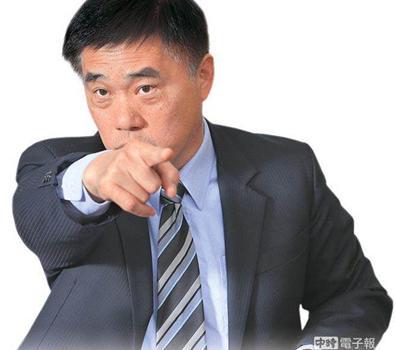 吴敦义声明不选 郝龙斌大赞:团结胜选 推出最强候选人