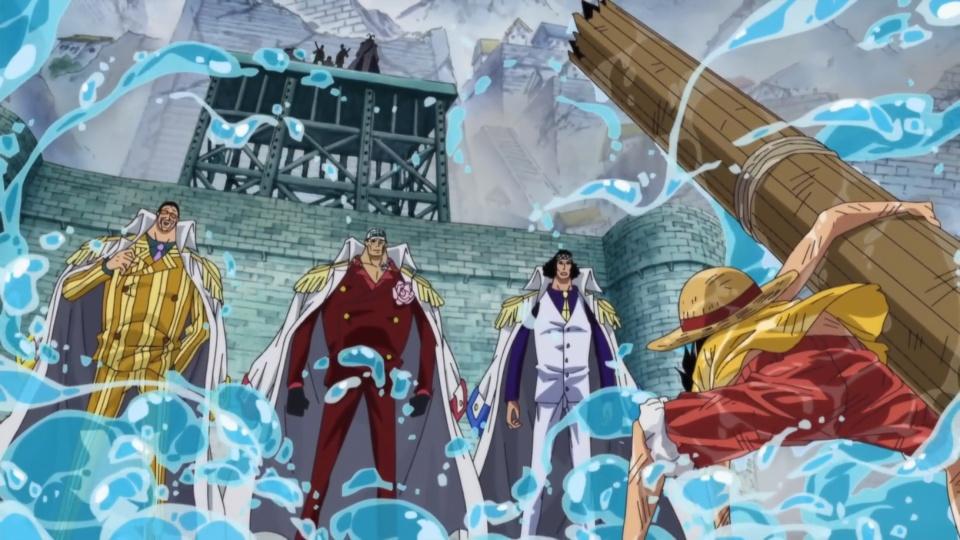 海贼王他们的名字_海贼王:他们的实力能超越四皇 有一个从未露面过