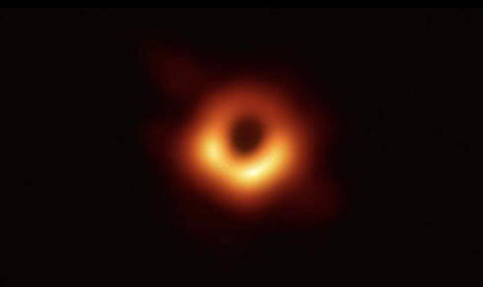 黑洞照片背后有哪些疑问?专访国家天文台科学家