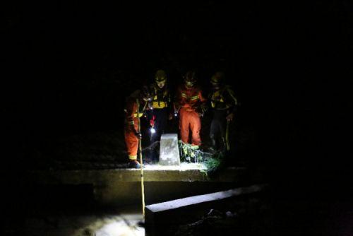 深圳洪水怎么了严重吗?深圳暴雨引发洪水多少人受伤最新消息