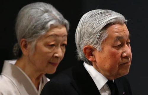 日本政府着手天皇退位 拟在2018年公布新年号