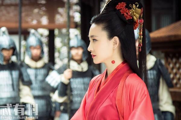 封神演义妲己黑化原因是什么?王丽坤扮演的苏妲己怎么样?