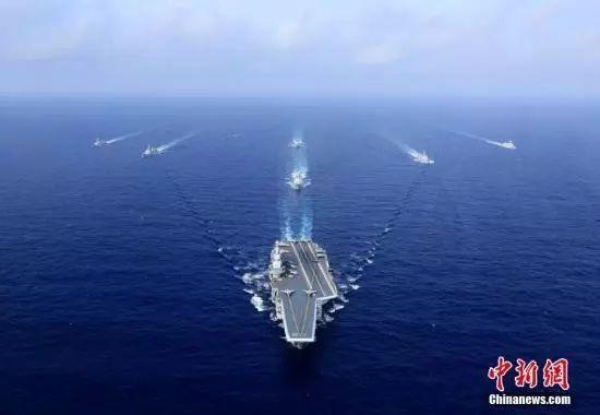 人民海军开微博怎么回事 人民海军开微博原因目的是什么?