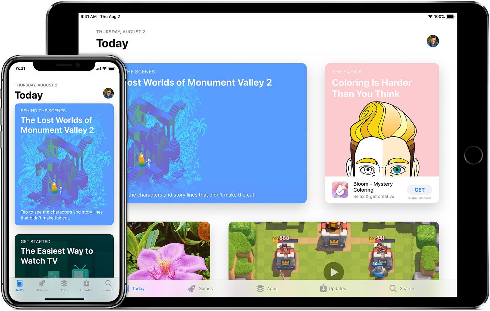 苹果App Store遭调查:开发商投诉有用了?