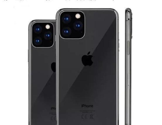 新iPhone遭外媒曝光,网友:乍一看还以为是浴霸