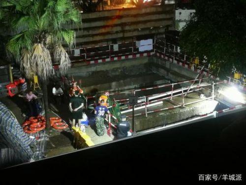 深圳洪水7人遇难名单公布,深圳洪水最新消息事故原因是什么