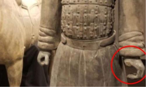 陕西回应兵马俑手指在美被盗案说了什么?马俑手指在美被盗案回顾