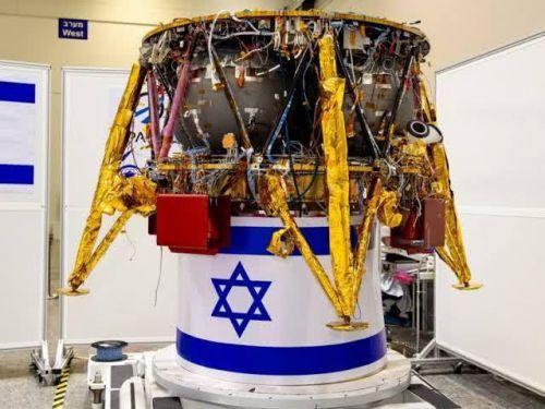 以色列登月失败事件始末详情 以色列登月为什么失败了背后原因揭秘
