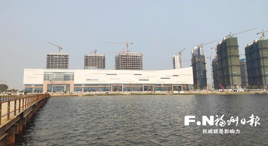 福州数字中国会展中心待遇怎么样_福州数字中国会展中心本月交付使用