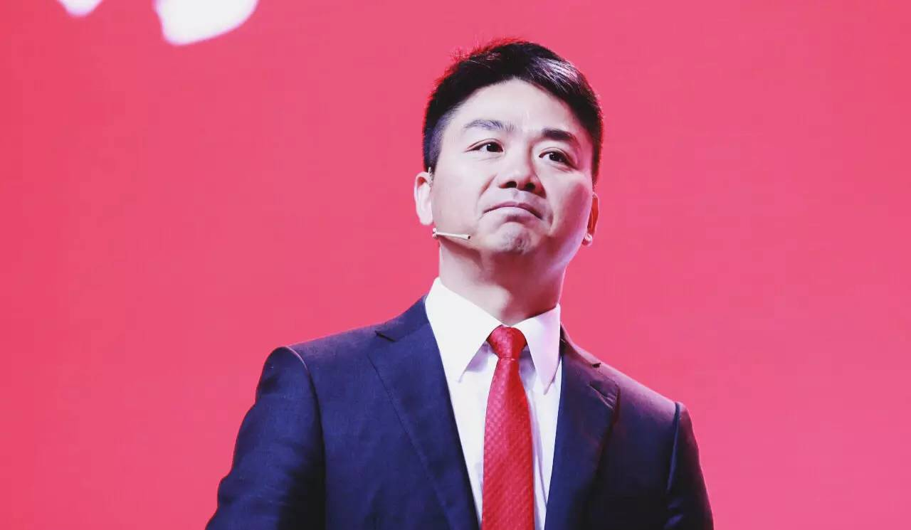 刘强东最新发声,刘强东回应京东裁员,刘强东996是什么意思