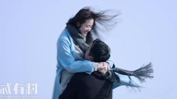 如果可以这样爱结局是悲是喜?白考儿是如何与耿墨池走到一起的?