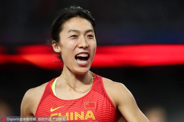 吕会会打破纪录具体什么情况 女子标枪吕会会67米59破亚洲纪录,ailete北京