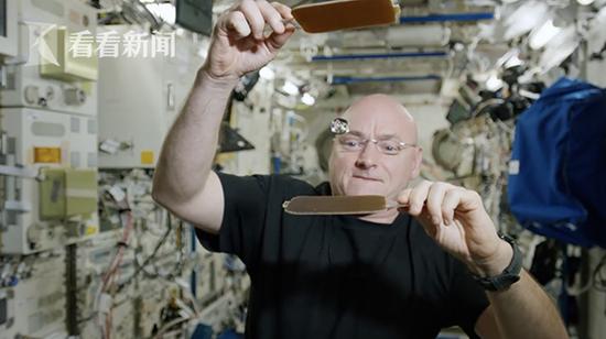 宇航员DNA发生永久突变怎么回事 突变后跟正常人有什么不一样