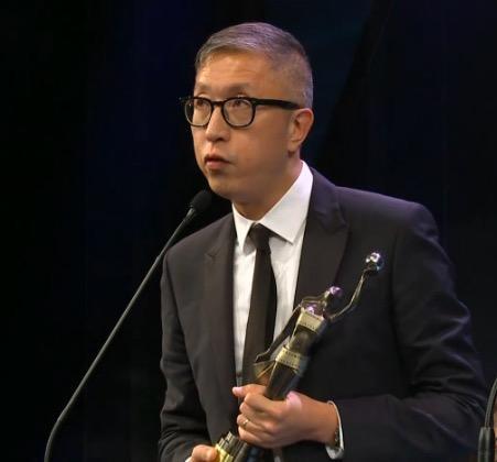 第38届香港电影金像奖获奖名单