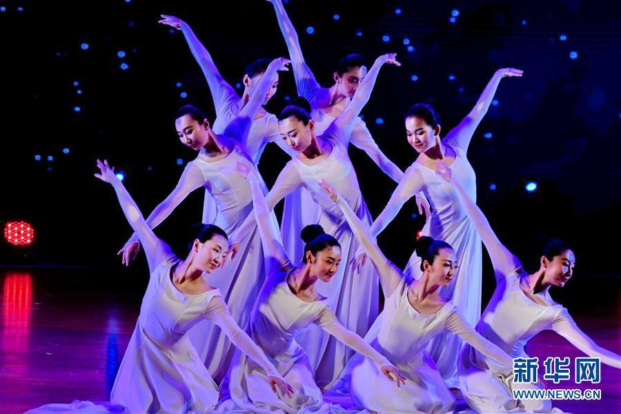 中国残疾人艺术团宝岛公益巡演正式启幕