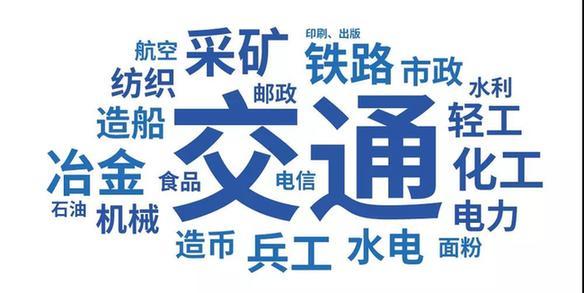第二批中国工业遗产保护名录发布,福建2地上榜!