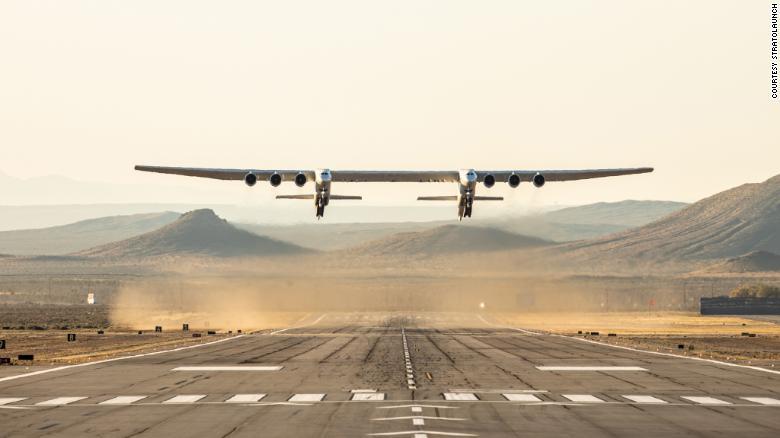 最大飞机完成首飞什么情况 世界上最大的飞机是哪架
