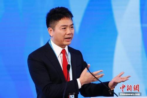 刘强东内部信什么情况 京东物流去年亏损超23亿