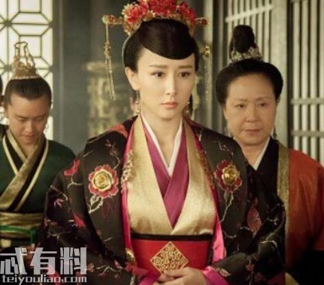 封神演义:姜皇后的结局是什么 姜皇后结局被妲己害死了吗