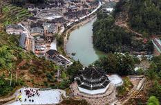 福建宁德:寿宁县下党村的美丽嬗变