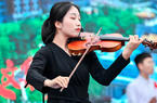 厦门集美学村启动周末音乐会 将持续至12月