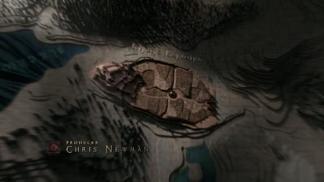 权利的游戏第八季未删减版资源链接 权游8片头剧透不止有三条龙(6)