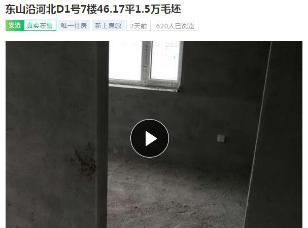 黑龙江省鹤岗市房价一平方米只要350元?当地中介:情况属实
