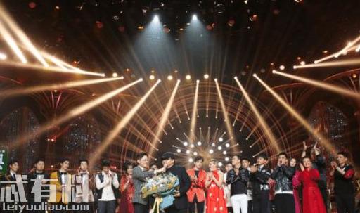 歌手2019总决赛排名:刘欢拿歌王 齐豫波琳娜龚琳娜三人止步第一轮原因