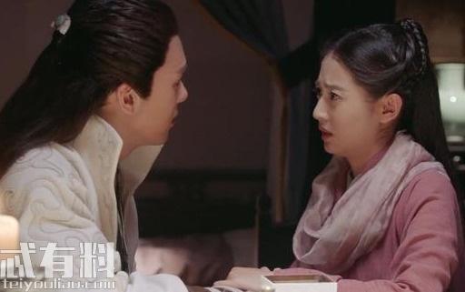 新倚天屠龙记结局:赵敏生儿子,张无忌从小给他立一条规矩