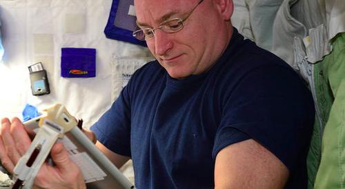 宇航员DNA突变怎么回事 宇航员DNA突变有哪些影响