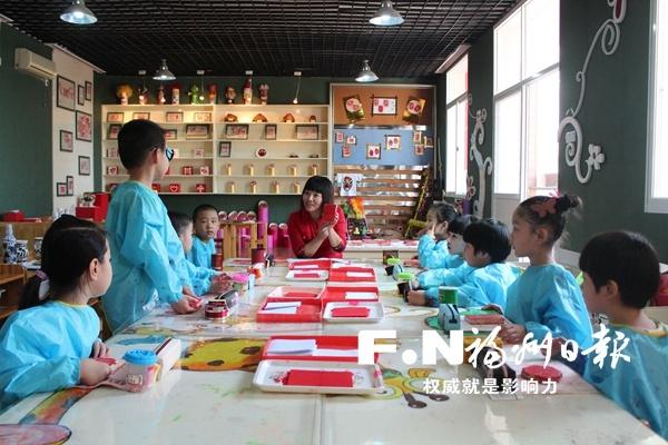 福州固守学前教育优质普惠发展之本