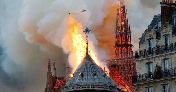 法国开云CEO捐款1亿修复圣母院什么情况 开云CEO是谁